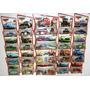 Cars Disney Pixar Coleccion Completa 1º Edicion Bunny Toys
