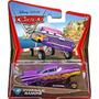 Cars Disney Pixar Ramone Hydraulic Violeta Bunny Toys