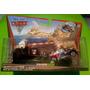 Cars Disney Pixar Max Schnell Con Lanzador Bunny Toys