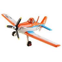 Avion De La Pelicula Planes Cars Dusty Mattel