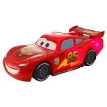 Disney Pixar Cars Wgp Lightning Mcqueen Mattel