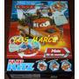 Cars Disney Klip Kitz Arma Y Desarma Rompecabezas Maqueta