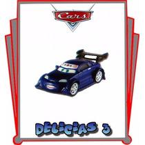 Auto De Cars Original De Mattel Kabuto Ninja Tokyo Mater