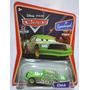 Cars Disney Pixar Chick Hicks Nº 86 Jugueteria Bunny Toys