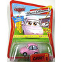 Cars Disney Pixar Chuki Bunny Toys