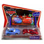 Cars Disney Pixar Sally- Mcqueen Original Mattel Blister