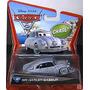 Cars Disney Pixar Sir Harley Gassup Bunny Toys