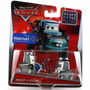 Cars Rocky & Eddie Hevy Metal Original M Y F Toys