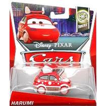 Cars Harumi Disney Pixar Tuners Original Mattel Tuners