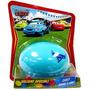 Cars Disney - Jefe De Equipo Spare O Mint - 93 - Dificil