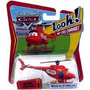 Cars Disney Pixar Kathy Copter My Eyes Change Bunny Toys