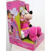 Minnie Mouse Disney Cantando Y Bailando Original Singing Tv