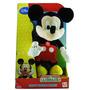 Peluche Mickey Con Sonido 99158