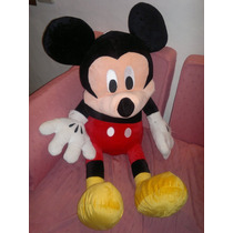 Muñeco De Mickey Minnie Gigantes+envio