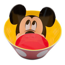 Mickey Mouse Bowls Disney Store