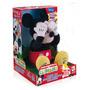 Mickey Boo - Peluche Interactivo - Disney - Collectoys