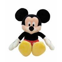 Mickey Mouse Peluche 35 Cm Original Disney