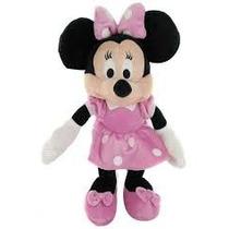 Minnie Wabro 65 Cm Grande Muñeco Peluche Mickey Mouse Club