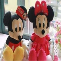Minnie Musical Club House Mickey Con Sonido Unico Peluche