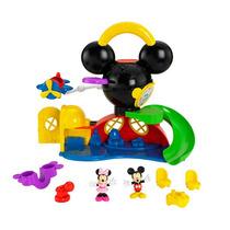 Fisher Price - Casa De Mickey