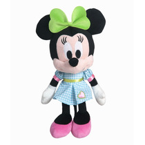 Minnie Peluche I Love Minnie 25cm Original Disney