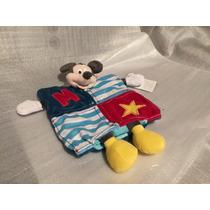 Mickey Mouse - Interactivo Para Bb - Original - Disney Store