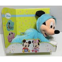 Disney Peluche Mickey 30 Cm En Caja Xml 26180