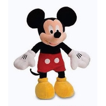 Mickey Mouse 73 Cm Dice Frases Del Personaje