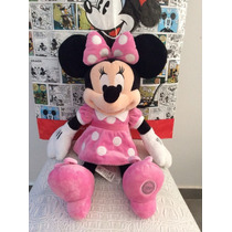 Mickey Minnie 45 Cm Disney Store Mp Envios