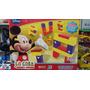 Bloques De La Casa De Mickey 20 Piezas
