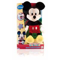 Mickey Mouse Sonidos Felices Imc Toys Original Disney Habla