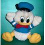 Sundborn Pato Donald Disney 20 Cm Alto X 18 Ancho Olivos Ex