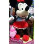 Minnie Mickey Pluto Peluche Interactivo Kiss Kiss Disney