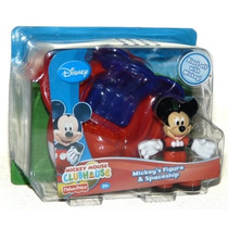 Mickey Clubhouse Fisher Price