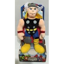 Peluche Super Hero Thor Zap 26628