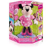 Minnie Mouse Cuenta Cuentos Original Imc
