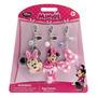 Minnie Mouse Set De Llaveros Disney Store