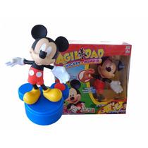 Juego Agilidad Mickey Minnie Next Point Original Tv