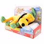 Pluto Dormilon Peluche Con Sonidos Bosteza Ronca Imc Toys