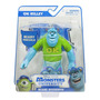 Monsters University Scare Students Ok Sulley Action Figure