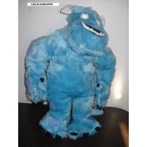 Sulivan Monster Inc