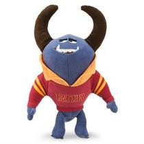 Monster University! Johnny. Peluche 27cm. Orig. Disney Store