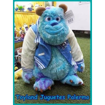 Peluche Sullivan De Monster University 33 Cm Toyland