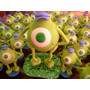 Souvenirs Monster Inc/mike Wasowsky