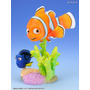 Buscando Nemo Dory Revoltech Original Disney Pixar Geek