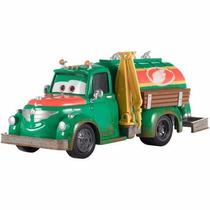 Pelicula Aviones Planes Camion Chug Disney Store Original!