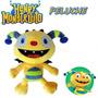 Henry Monstruito Hugglemonster Peluche 25 Cm Imperdibles!!!