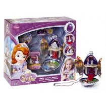 Educando Amuleto Princesa Sofia Disney Accesorios Nenas Tv