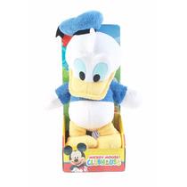 Peluche Pato Donald Disney Original Wabro - Mundo Manias