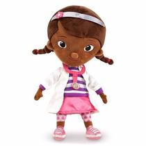 Peluche Doctora Juguetes Disney Original - Nuevo Modelo -
